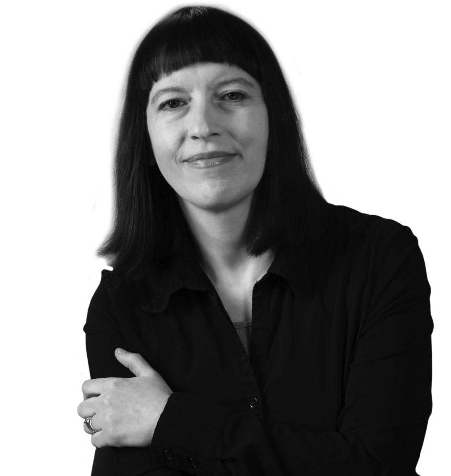 Lidija Dimkovska