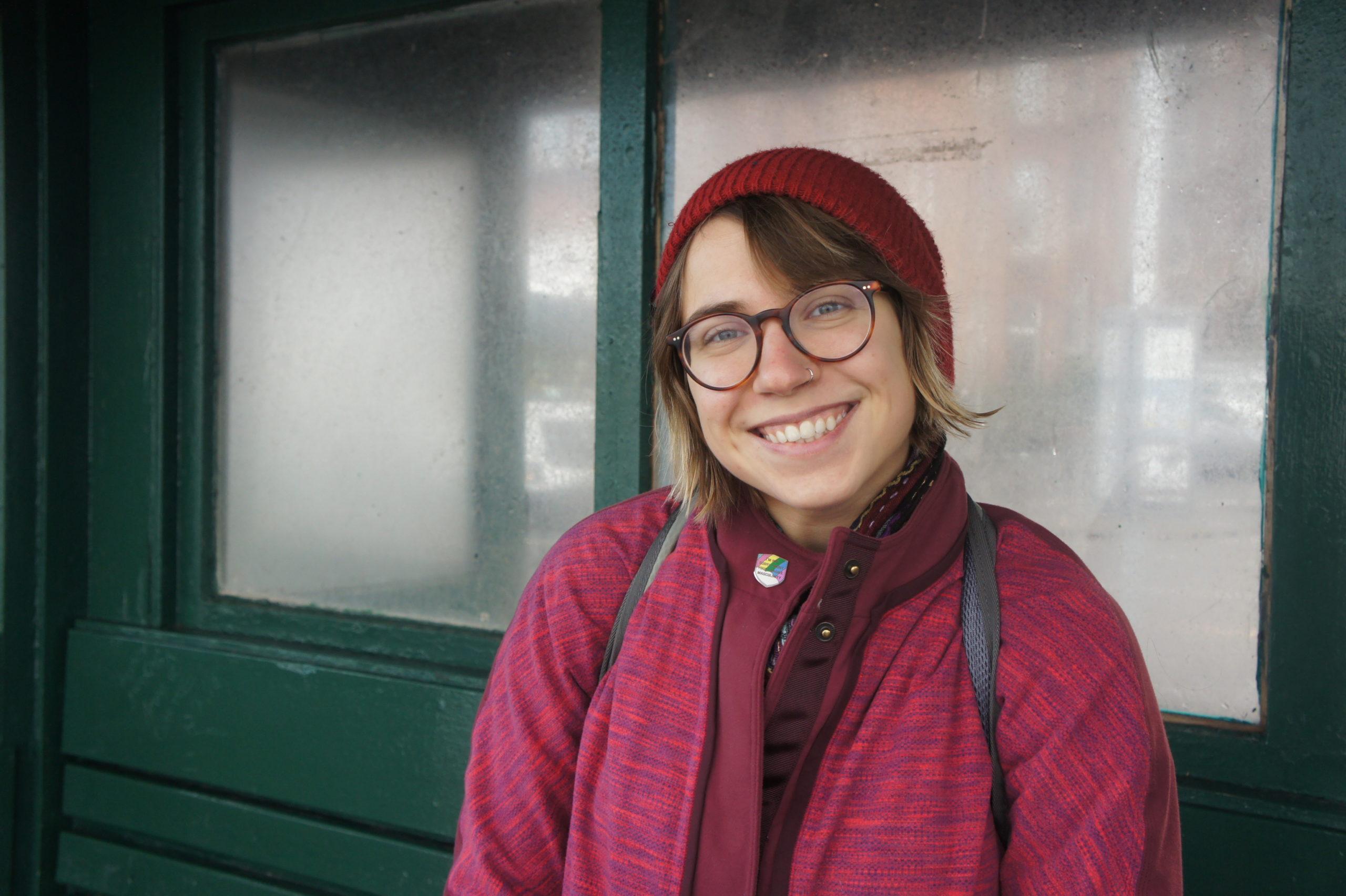 Maria Stoian
