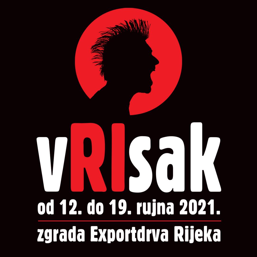14. vRIsak riječki sajam knjiga i festival autora