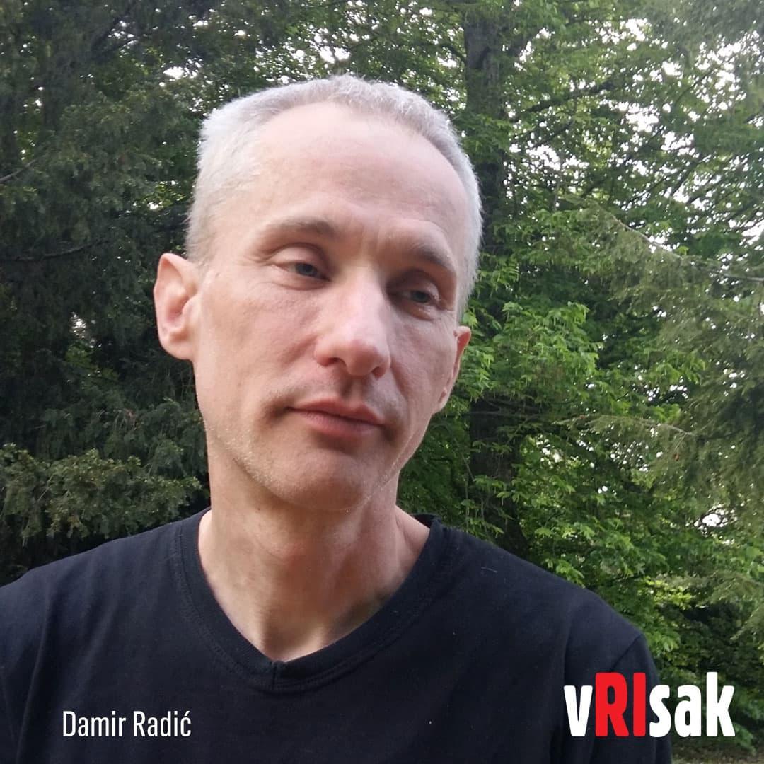 Damir Radić