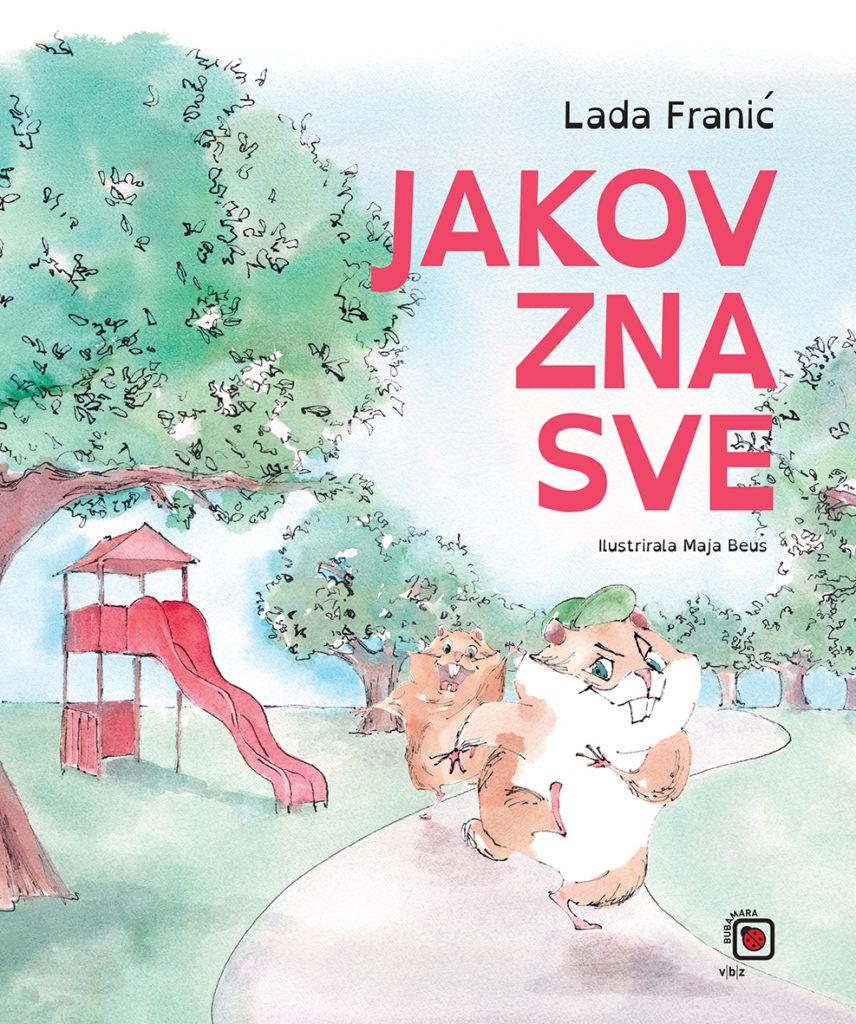 Jakov sve zna Lada Franić