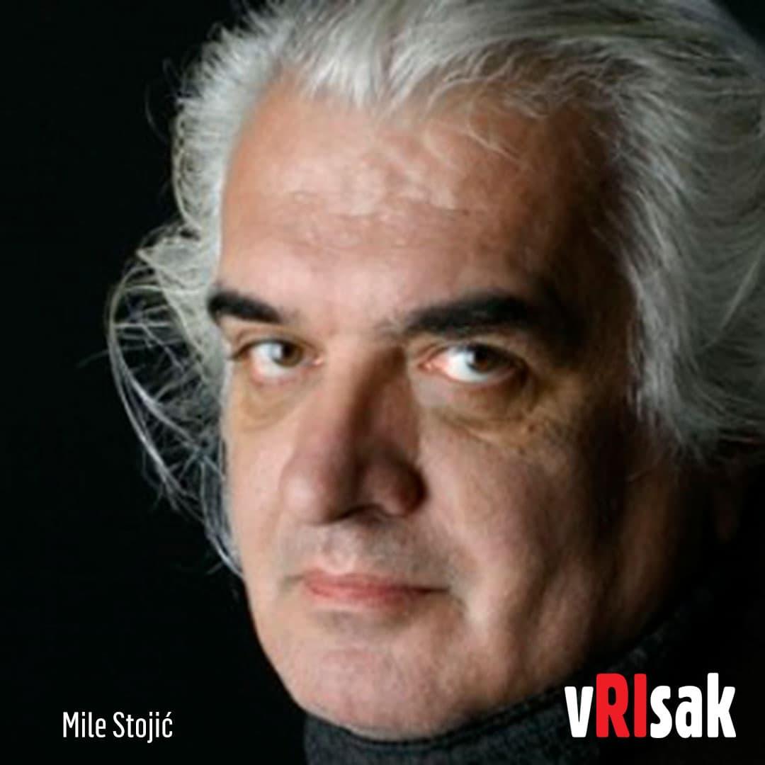 Mile Stojić