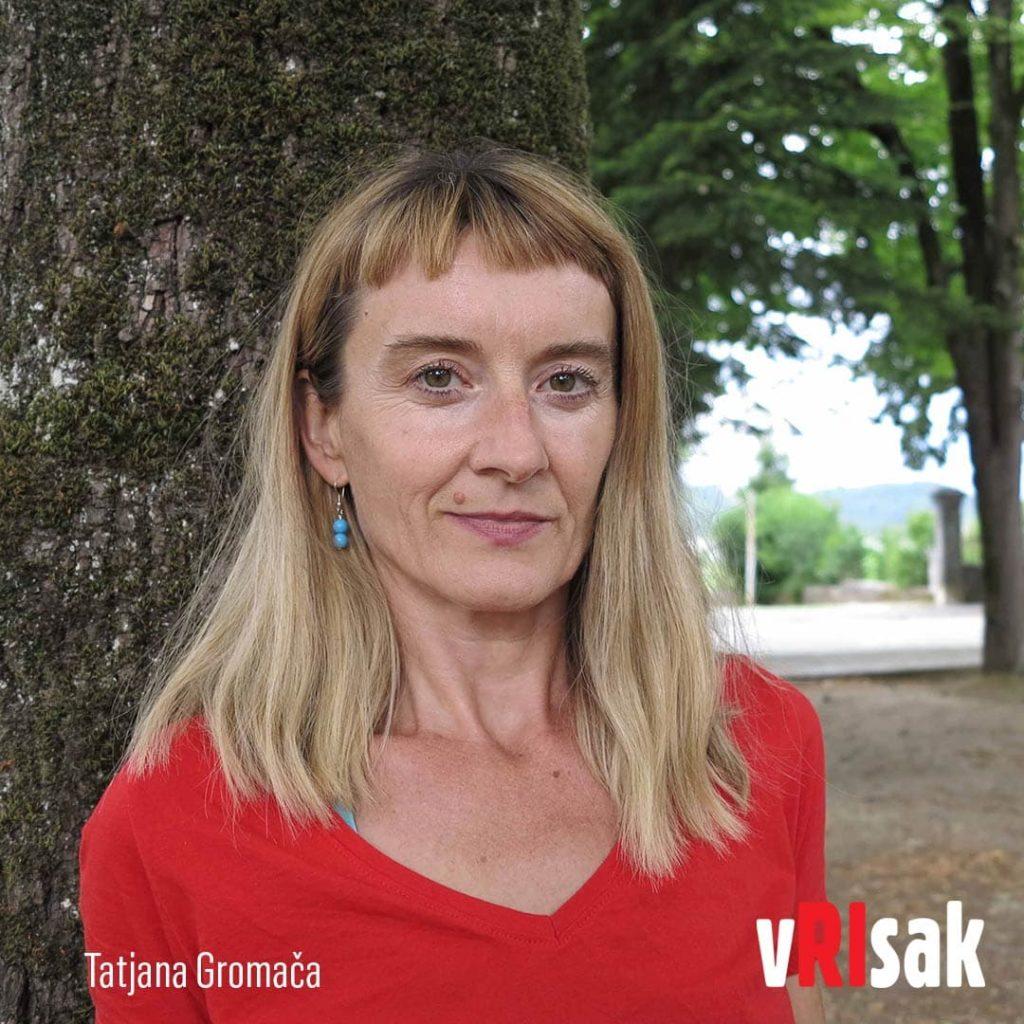 Tatjana Gromača