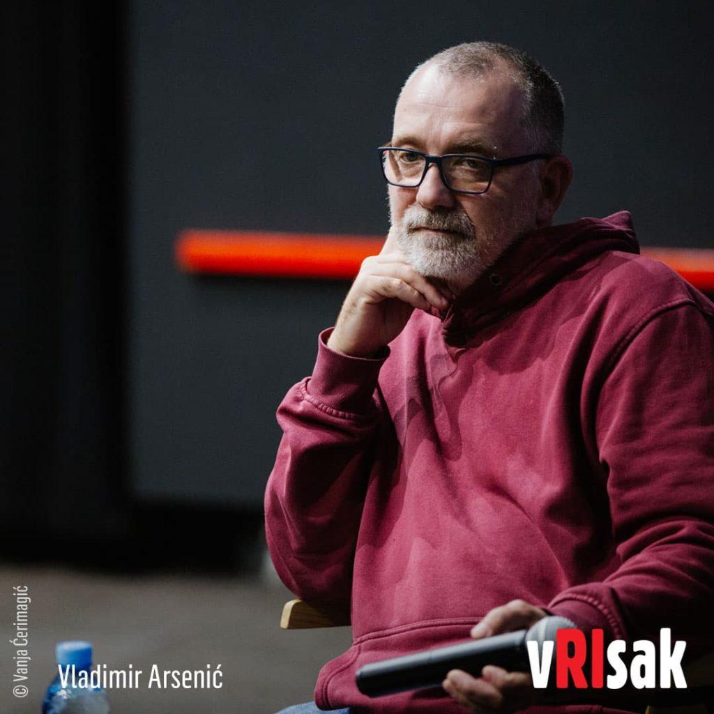 Vladimir Arsenić
