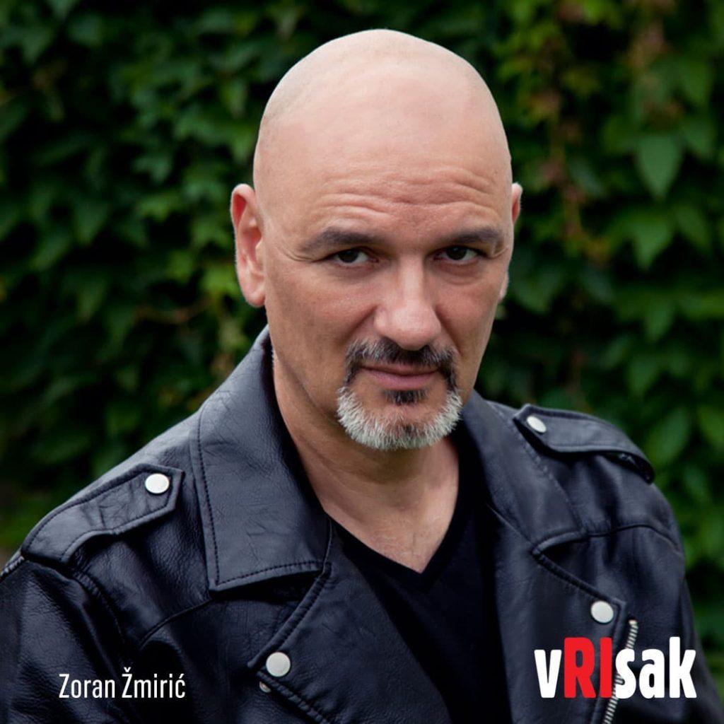 Zoran Žmirić