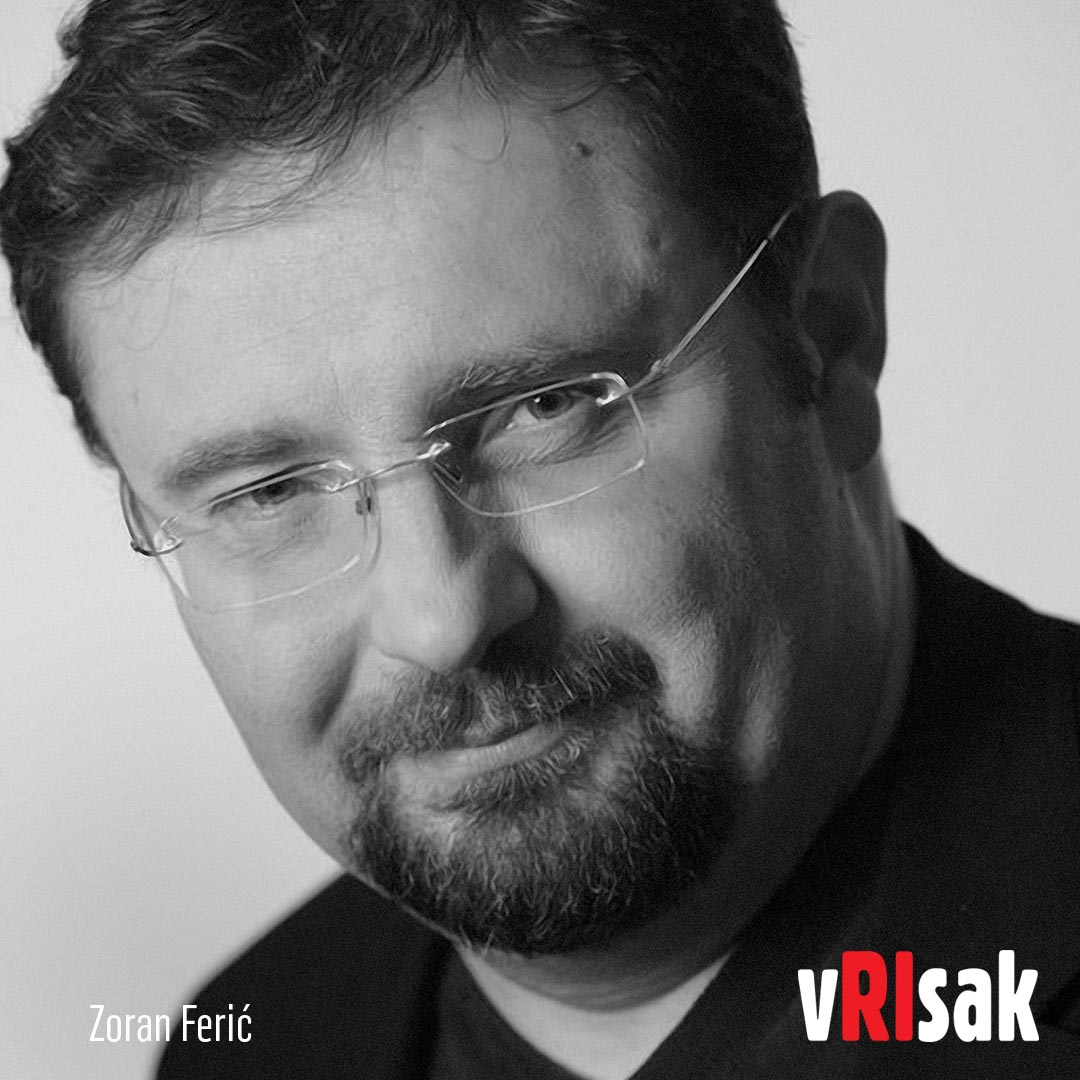 Zoran Ferić
