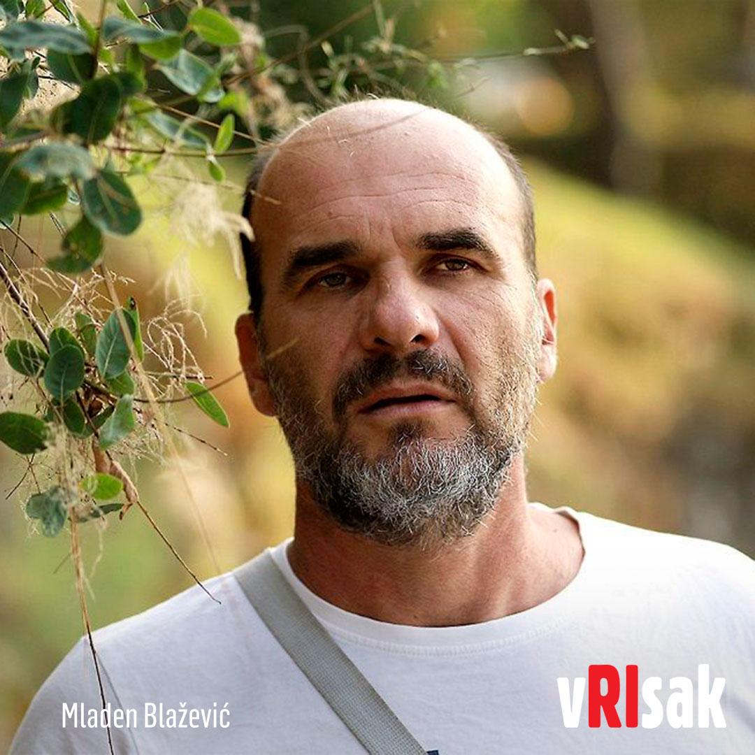 Mladen Blažević